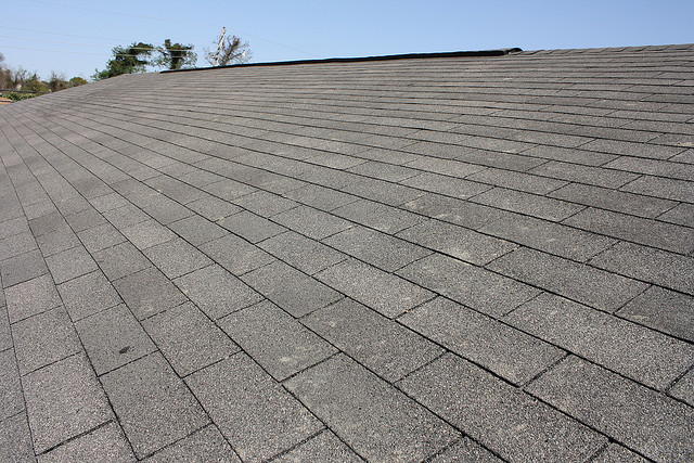 Residential Above All Roofing